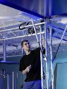 Ausbildung Fahrzeugtechnik - Markus Graf, Sieger im Wettbewerb