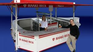 Neuentwicklung CTR - Modell 'H&M'