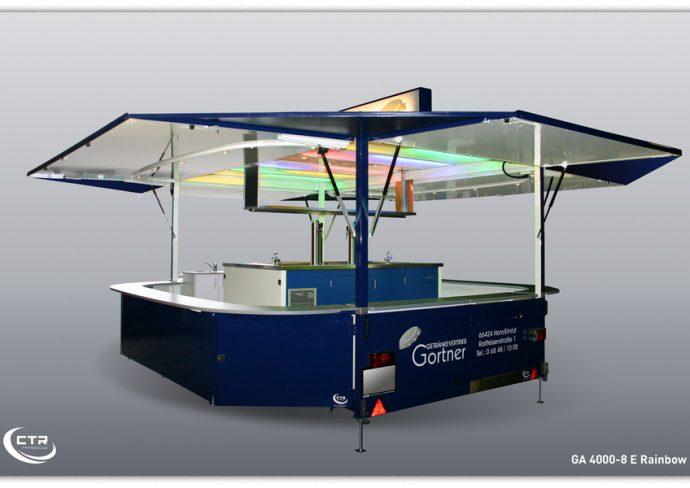 GA 4000 8 E Rainbow Gortner