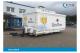 Gebrauchtwagen Getränkeausschankwagen Vision 2000 K König Pilsener geschlossen
