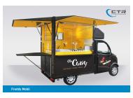 Freddy Mobil Innensteher O's Curry