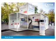 Promocube Route Counter Eucerin