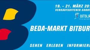 BEDA MARKT - Bitburg - 19.-21.03.2010