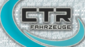 CTR Fahrzeuge Logo