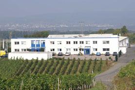 CTR Fahrzeuge - Werk in Osann-Monzel