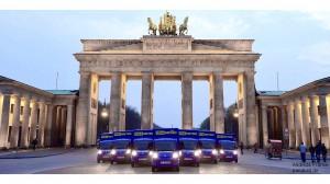 CTR MEGA stark unterwegs – mit dem Freddy Mobil Promotionfahrzeug und Metro Cash &Carry auf Deutschlandtour