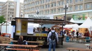 CTR Wagen auf Berliner Fest
