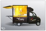 Freddy Snackmobil im Design von O's Curry
