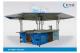 Ausschankwagen GA 3500 T Rechteck Bodensee Wasserversorgung