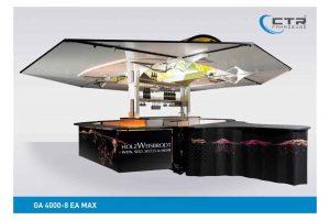GA 4000-8 EA Max'