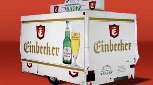 Getränkefachgroßhandel Sauk setzt weiterhin auf CTR