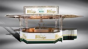 Getränkeverkaufswagen 5000-8 ET