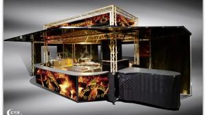 Grillsaison 2011 - Umsatzpotenziale mit Holzkohle generieren