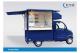 Freddy Mobil Cateringmobil Bäckerei Ernst