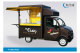 Freddy Mobil Verkaufsmobil O's Curry