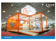 Promocube Route Counter InG Diba mit Rampe