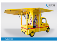 Freddy Mobil Promotionmobil Fit Star