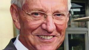 Rüdiger Engmann von der Feldschlößchen Aktiengesellschaft Dresden