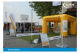 Promocube Route Counter Commerzbank
