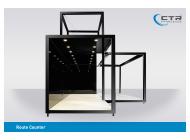 Promocube Route Counter Infomobil