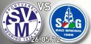 Saisonfinale Rheinlandliga
