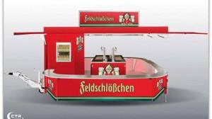 Schankwagen GA 4600-8 EK Jessica