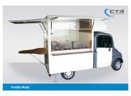 Freddy Mobil Cateringmobil Suppenmobil
