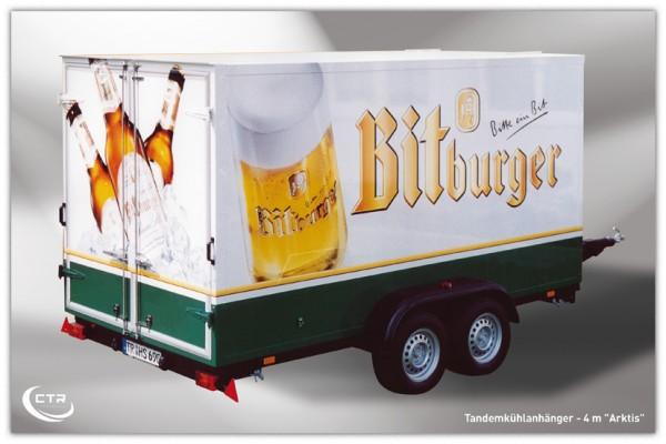 TKA Arktis Bitburger