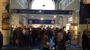 Treffpunkt GFGH auf der INTERNORGA 2015 in Hamburg