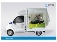 Freddy Mobil Promotionmobil Paderborner Kommunalbetriebe