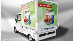Cateringmobil für Weight Watchers (geschlossen)
