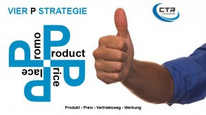 4P Marketingmix