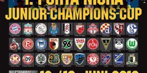 1 Porta Nigra Junior-Champions-Cup