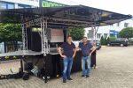 Mobile Cocktailbar für lemonbar in Bensheim