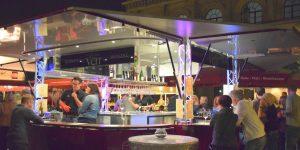 Weinsommer in Hannover 2015 - Weingut Ludger Veit