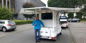 Freddymobil für Paderborner Kommunalbetriebe