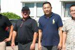 Besuch aus China