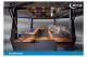 Kleiner Getränkeausschankwagen GA 2500 Gondel dishes and more kleiner Grillwagen Detailansicht