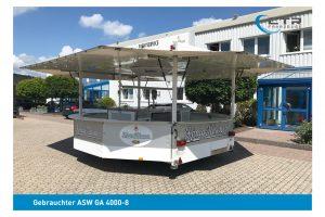 Gebrauchter ASW GA 4000-8 Peki_1'