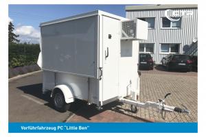 Vorführfahrzeug PC Little Ben FIN 13714 - weiß_3'