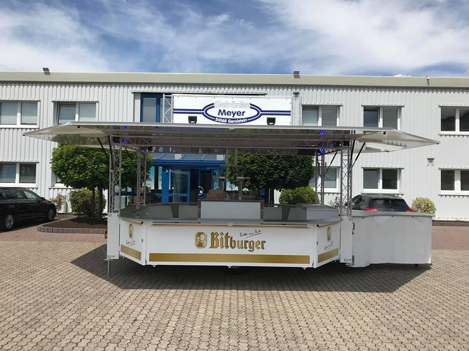 Fuhrparkerweiterung: Getränke Meyer aus Gerolstein erhält einen GA ...