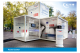 Promotion Anhänger Promocube Route Counter Eucerin