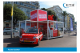 Promotion Anhänger Promocube Route Counter Touristinfo Luxembourg