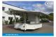 Vorführfahrzeug Getränkeausschankwagen GA 4600-8 EKT Moritz mit Traversen