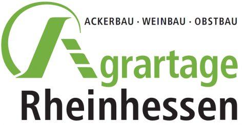 Quelle: Agrartage Rheinhessen