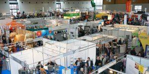 Im November findet die Winzer-Service-Messe in Karlsruhe statt.