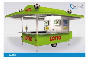 3500 Lotto'