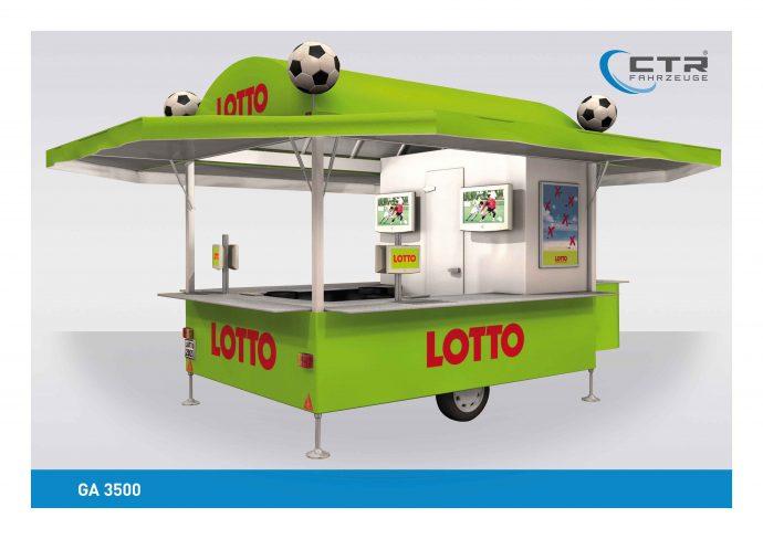 3500 Lotto