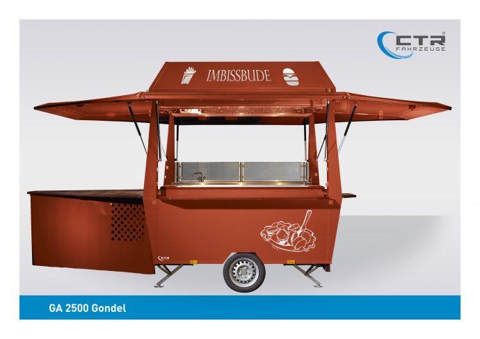 GA 2500 Gondel_Imbissbude