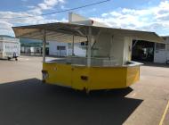 Getränkeausschankwagen Typ Esselmann BP 18 Gebrauchtfahrzeug